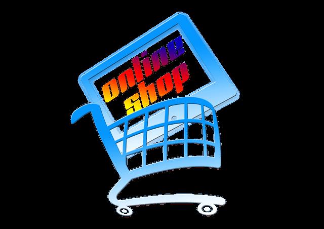 オンライン 買い物