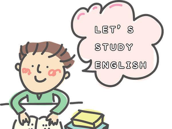 英語 こども